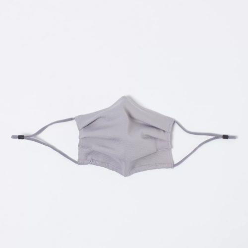 銀のチカラ×eclat 軽量速乾マスク ¥1,870
