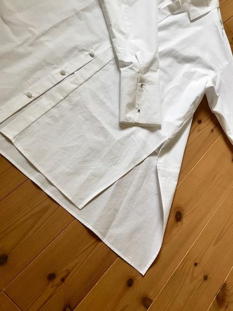 私にも着られる白シャツがあった!!_1_2-2