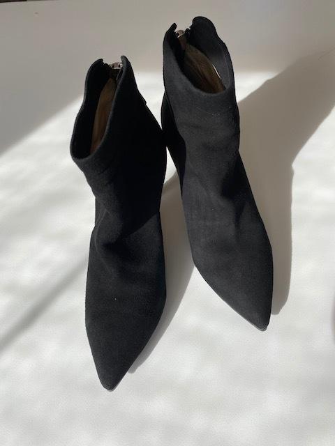 秋冬の靴をメンテナンスしました。_1_4-3