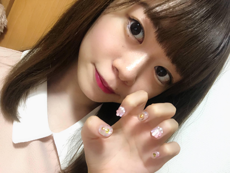 Vol.55♡《夏ネイル》はマーメイドネイルがおすすめ!_1_4