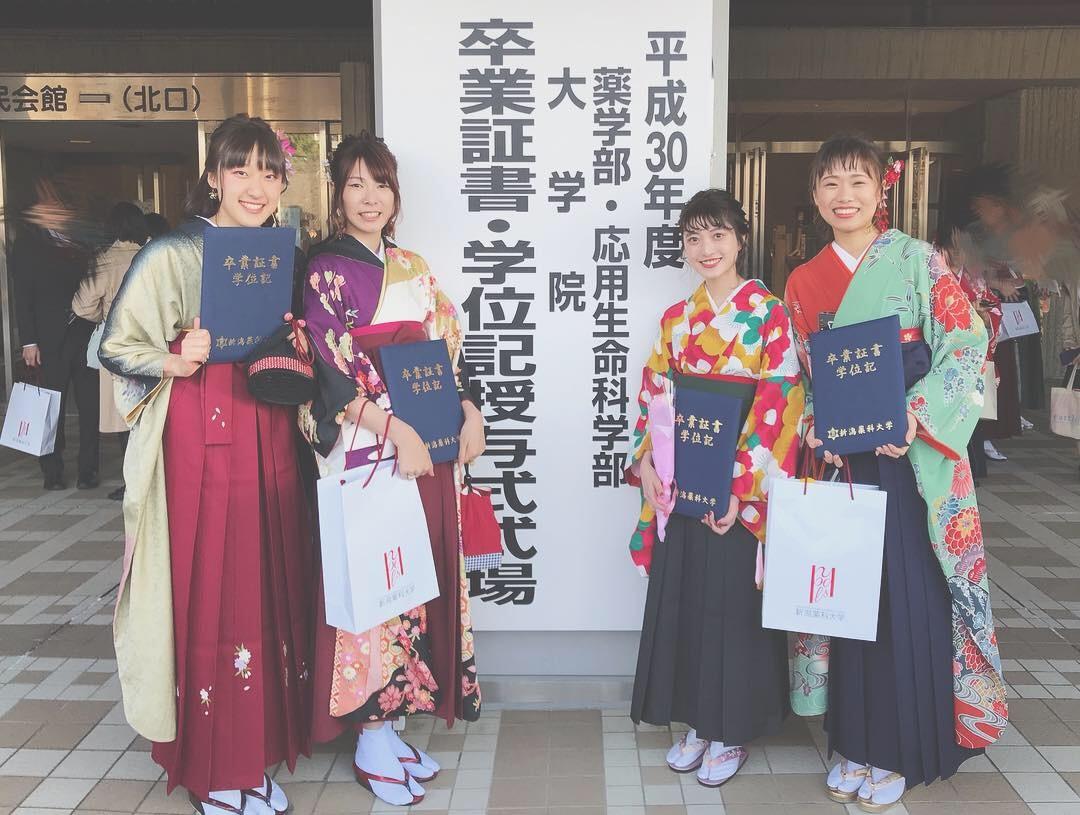 ❁卒業式❁着物&袴レンタル【安いのに選び放題!!】_1_2