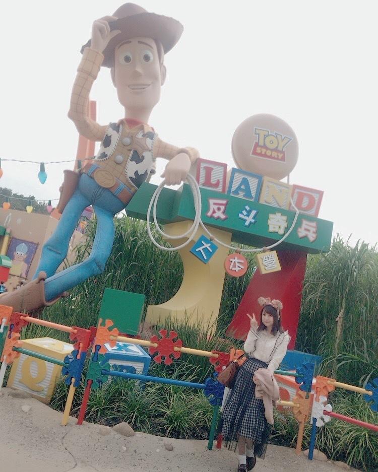 ☃︎インスタ映えならここ!♡ディズニー好きが送る香港ディズニーの役立つ知識紹介②☃︎_1_7