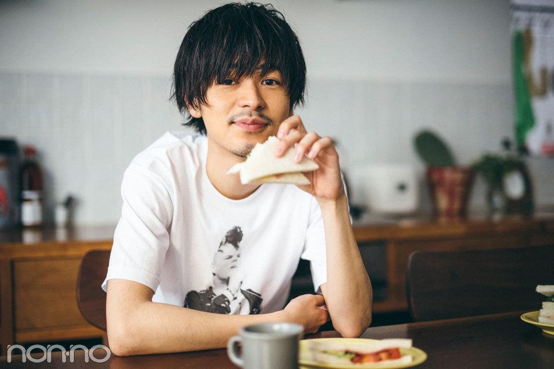 今一番気になる俳優・成田凌の彼氏感フォトギャラリー_1_8