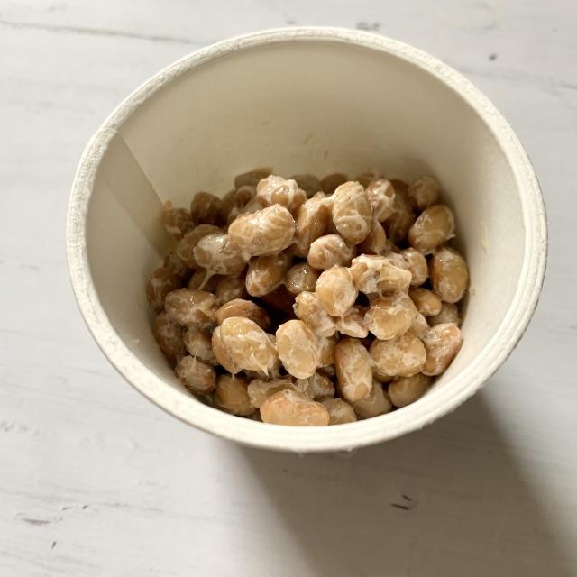 韓国コスメ 納豆