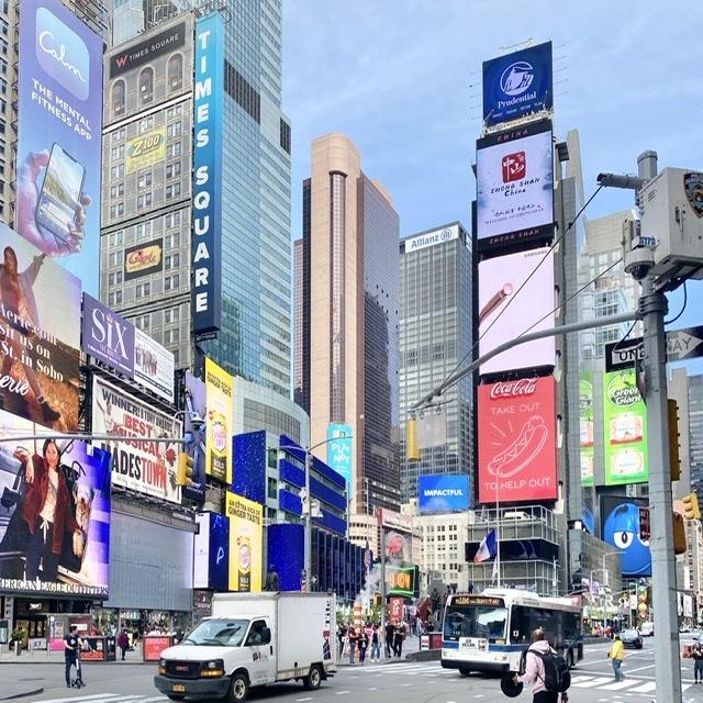 ニューヨークに引っ越ししました_1_1-1