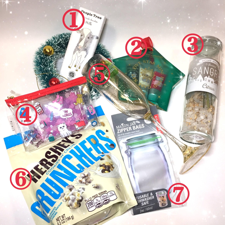 クリスマスにオススメ♡PLAZAの今年一押しお菓子&コスメ☆。+_1_1