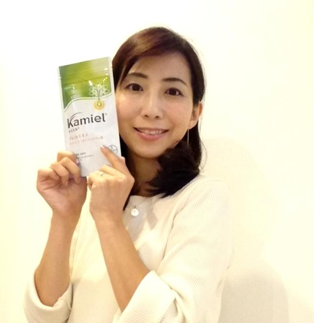 新習慣!髪の内側からケアするサプリメント「Kamiel」とは?_1_3-1