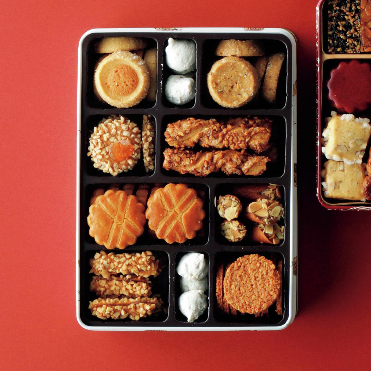 フランス菓子研究家が太鼓判!フランスが香る本格派クッキー 五選_1_1-5