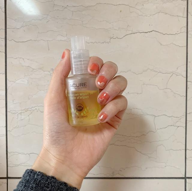 手強い乾燥にモロッカンアルガンオイルで保湿効果UP_1_1