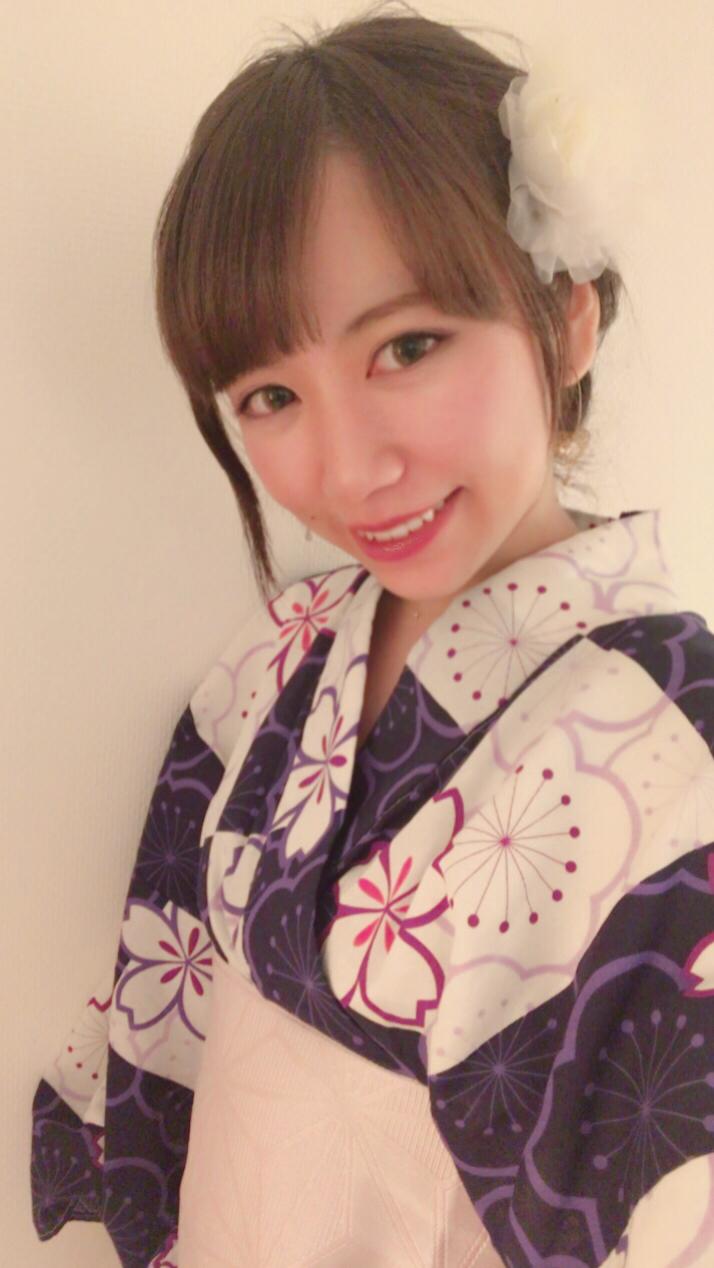 夏限定《浴衣女子会》♡_1_1