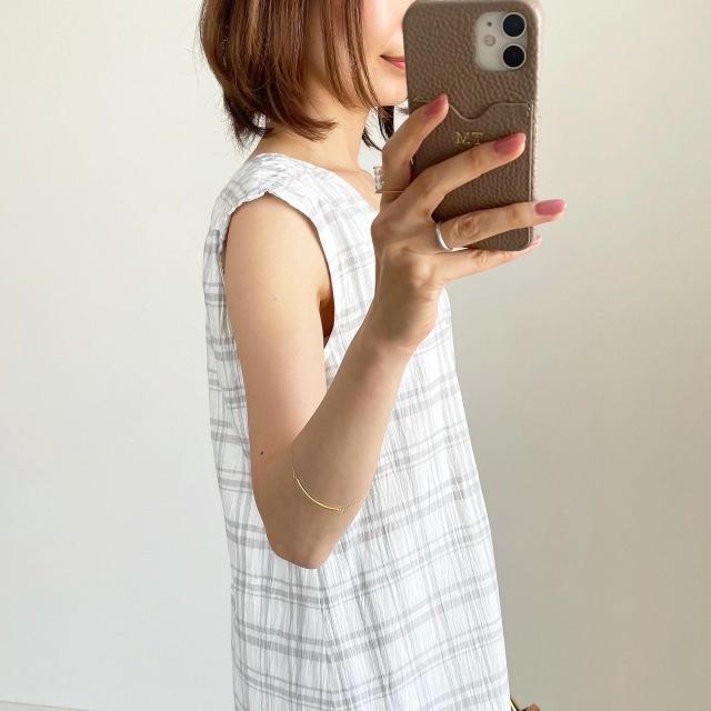 着るだけ1秒で可愛い♡大人マキシワンピース【tomomiyuコーデ】_1_2
