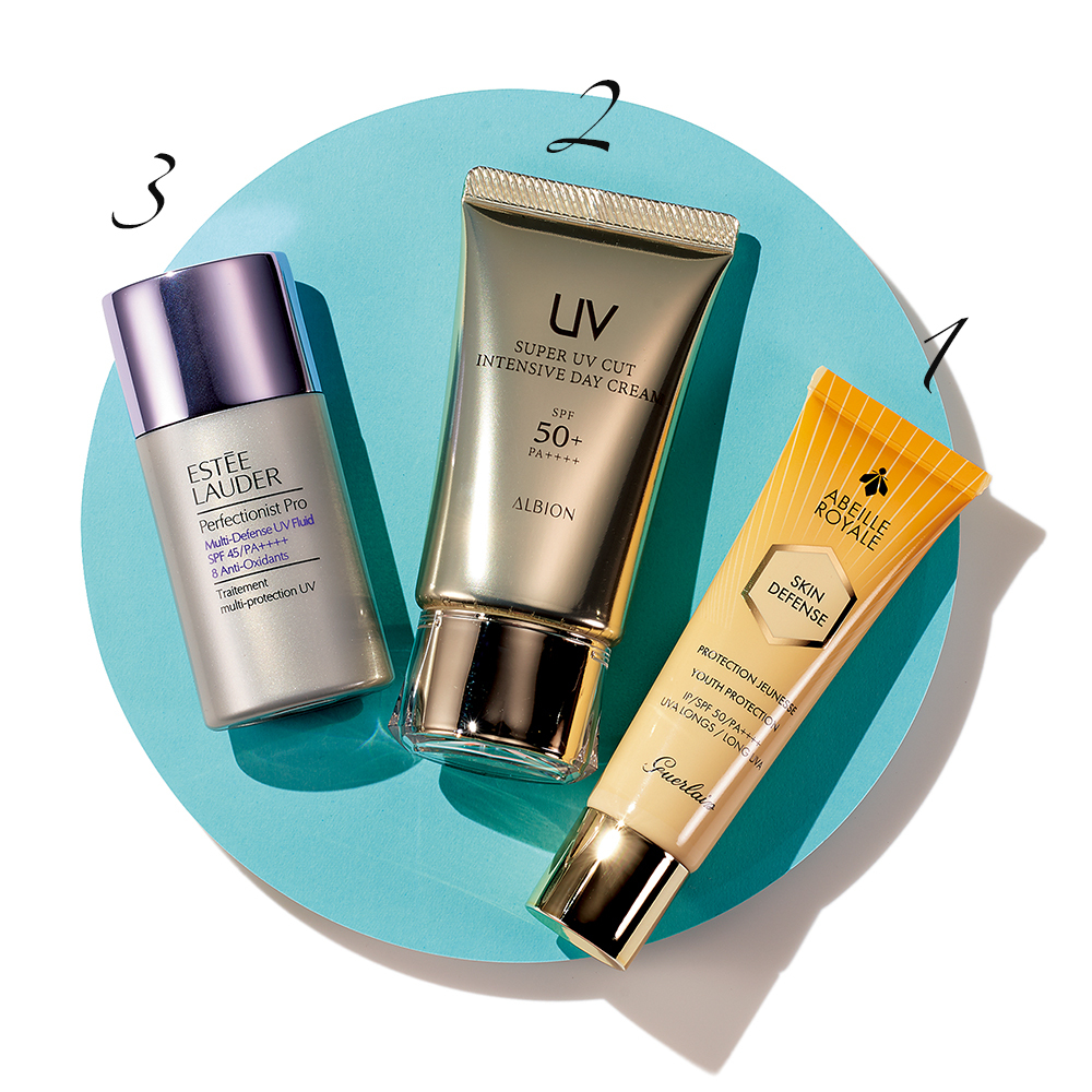 UV対策プラスαの効果がうれしい。新しいものにトライして美肌を守り抜こう!_1_3
