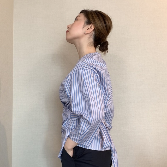 なぜベーシックシャツが似合わないのか?【ベーシックを再考する】_1_2