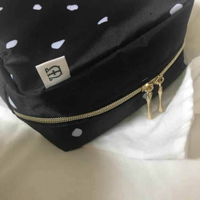 マリソル6月号【特別付録】マルティニーク トラベルコスメminiバッグが凄いです♡_1_4-2