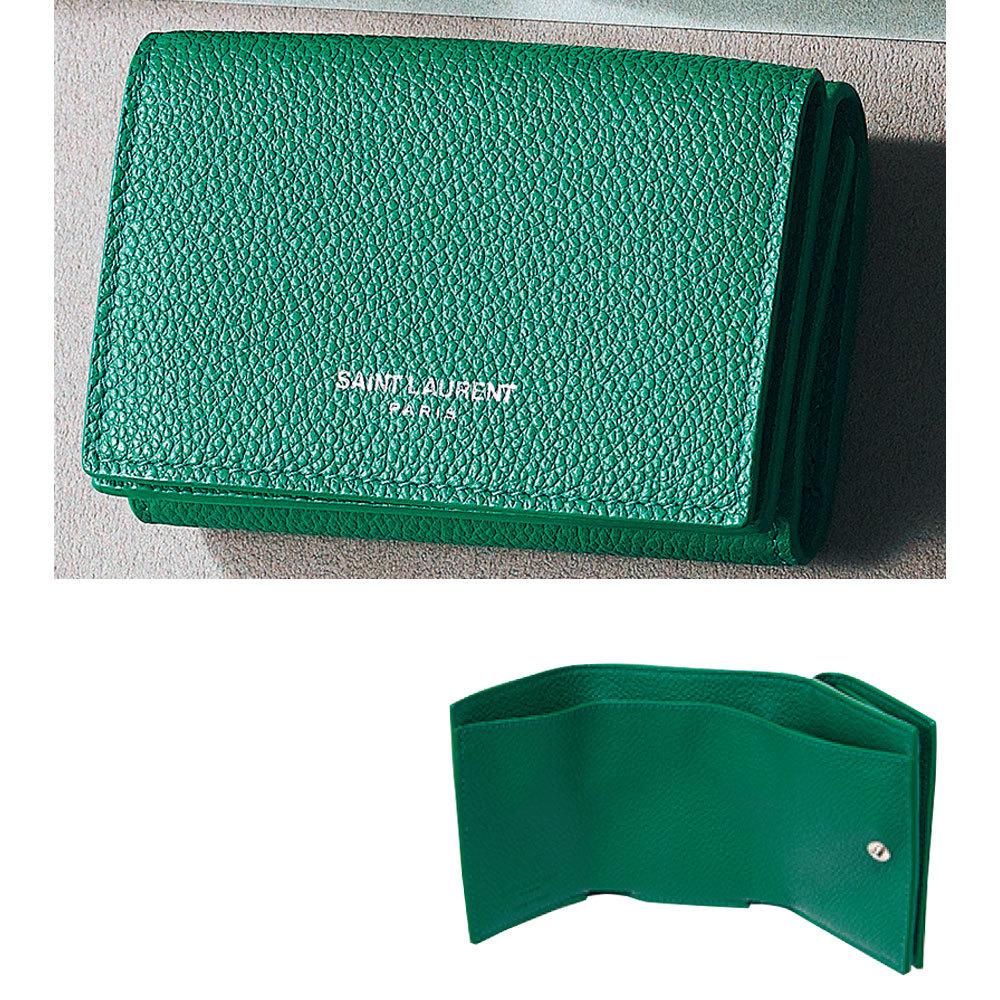 運気を上げるお財布が欲しい!ミニバッグに合わせて、財布も軽量化するならこれ!_1_1-4