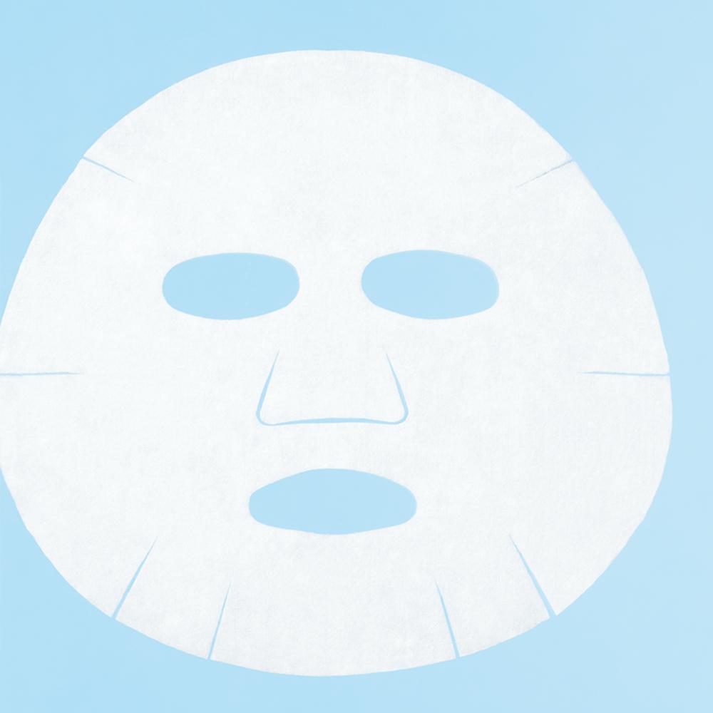 夏枯れ肌にはコレがテキメン!魔夏のマスク選手権!【美白編】_1_7-1