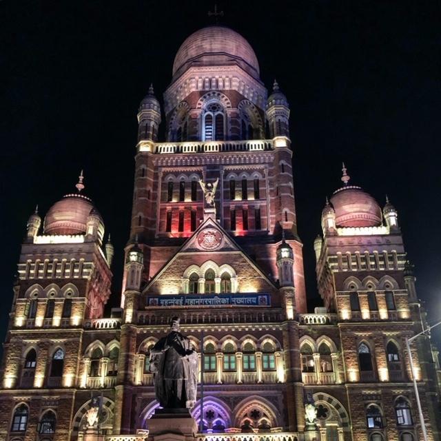 魅惑の国インド、ムンバイを楽しむ!_1_4