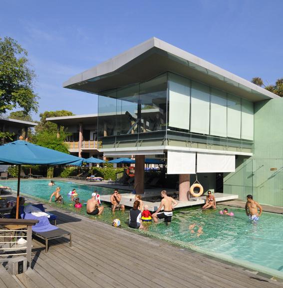 タイビーチのビーチを楽しむ、離島のホテル5選(リペ/クラダン/サメット/パンガン/チャン) _4_2-6