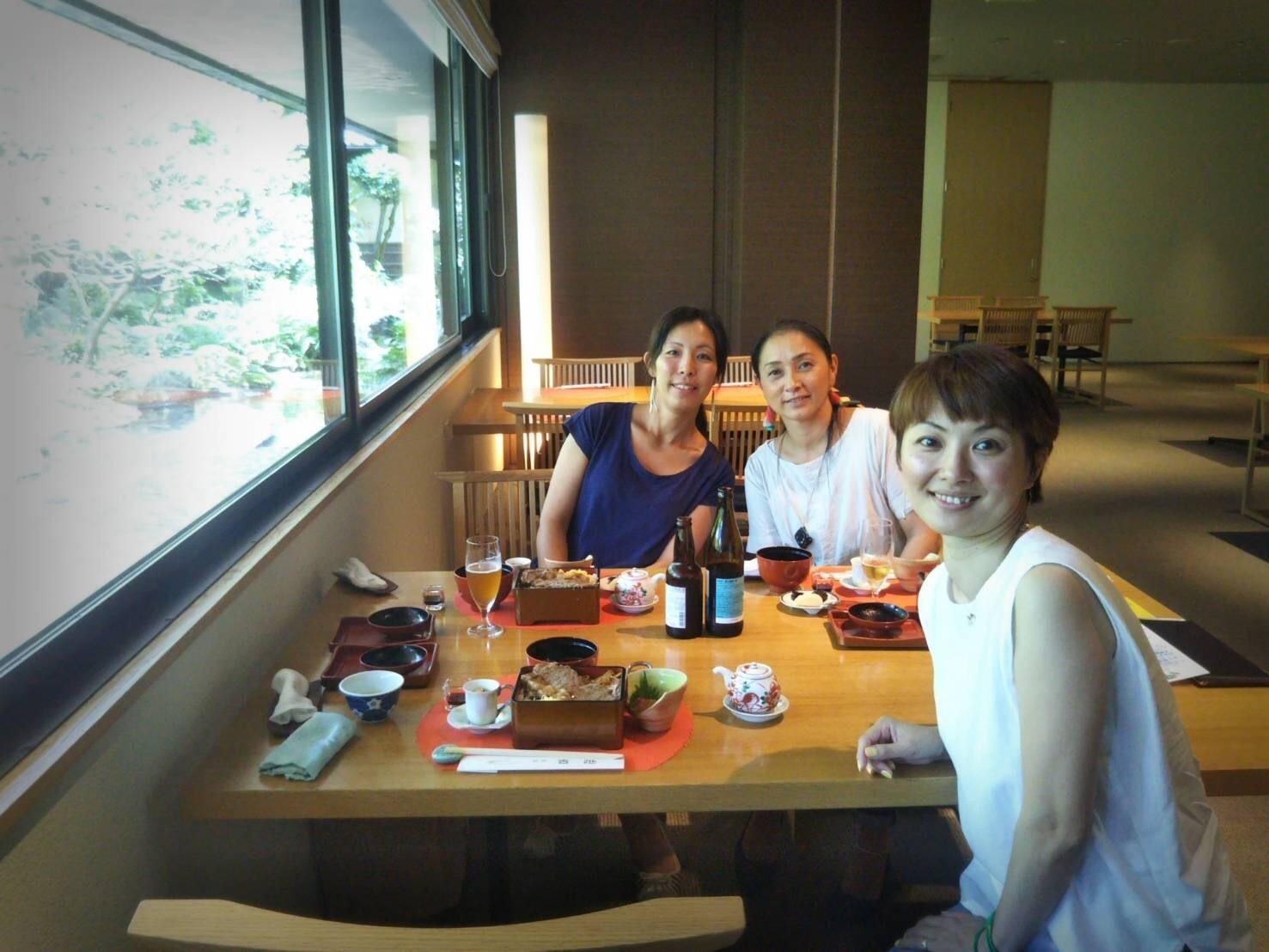 ひと足お先に夏休み 箱根日帰り温泉の旅を楽しんで来ました_1_2-1