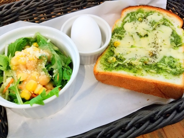 『mixture』で朝食を_1_1-1