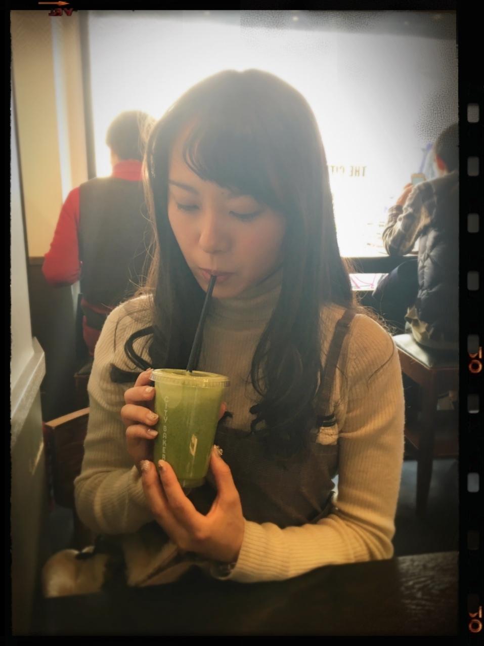 広尾ヘルシーlunch♡The City Bakery_1_4