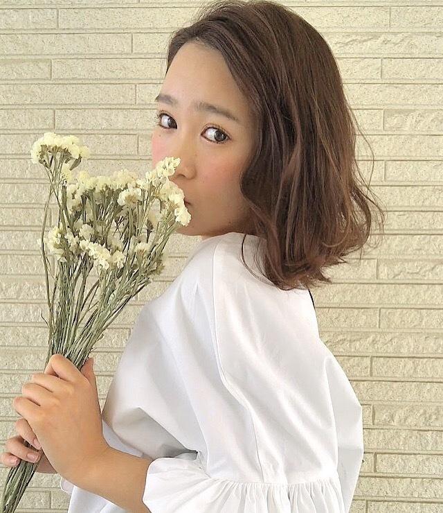 はじめの一歩。はじめまして、narumiです ♡_1_1