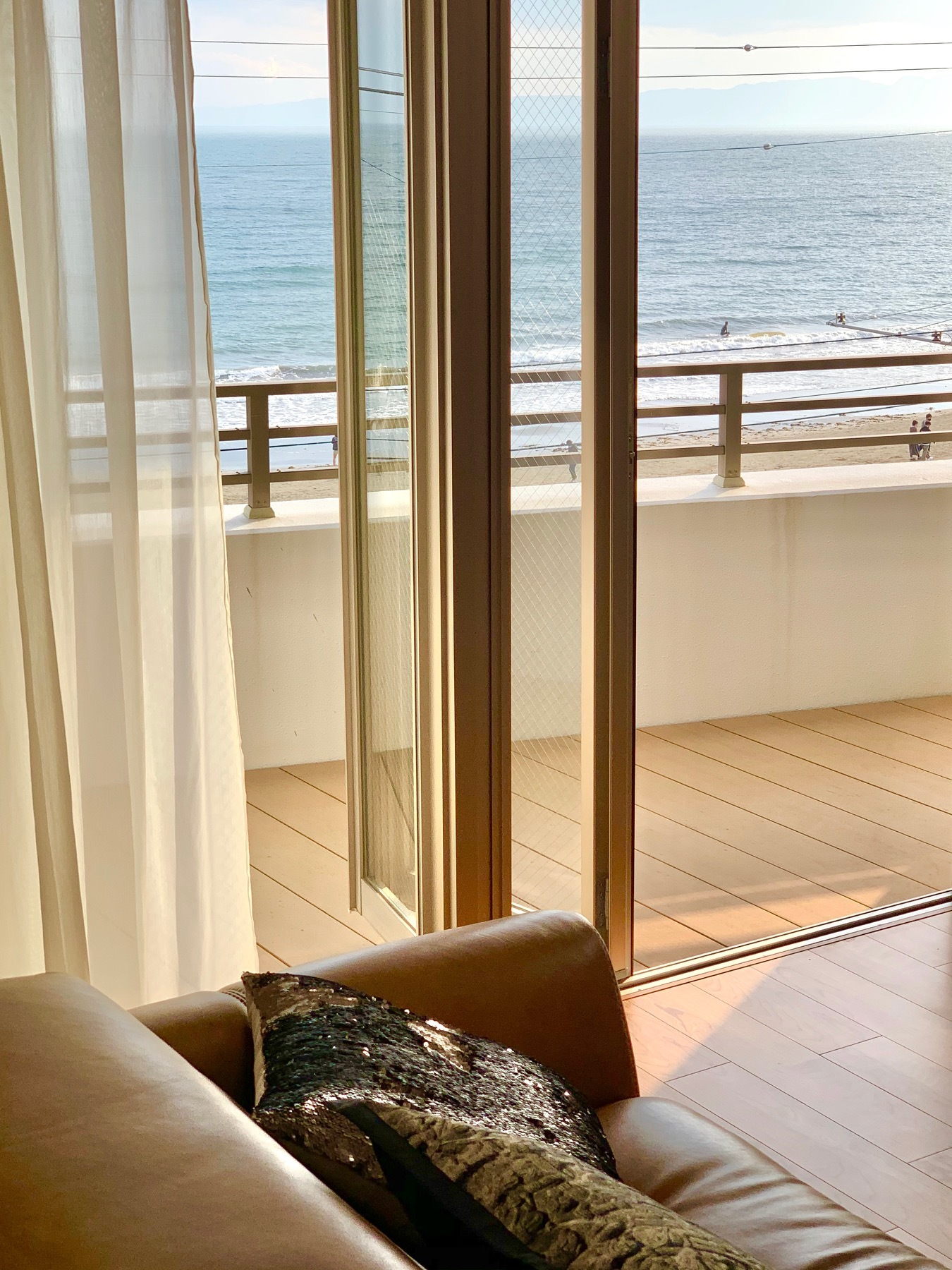 海辺の暮らし 二拠点暮らし 海の見える生活 デュアルライフ