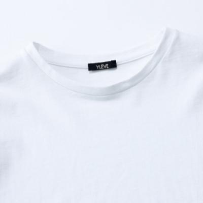 インナーいらずがポイント、大人の女性に似合うイレーヴの絶賛Tシャツ_1_3