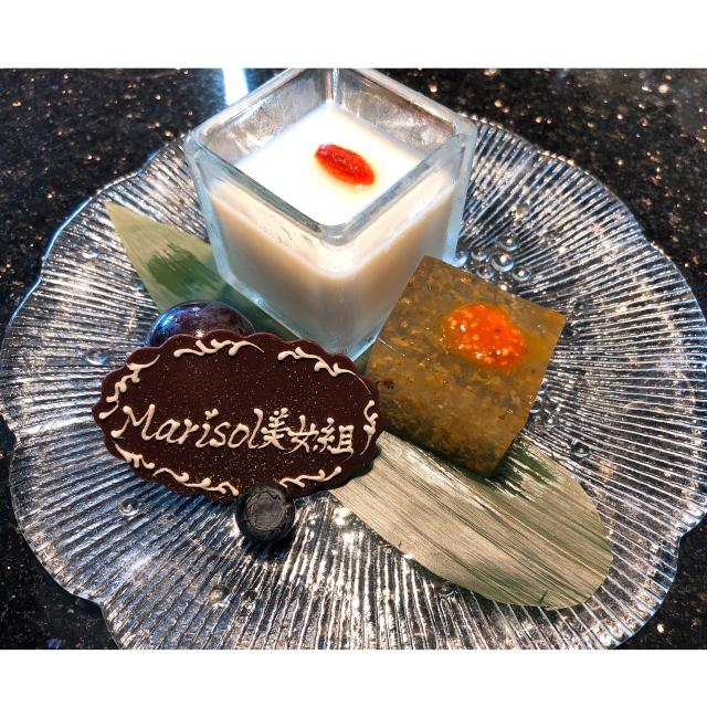 ウェスティンホテル東京 龍天門で広東料理ランチ_1_2-5