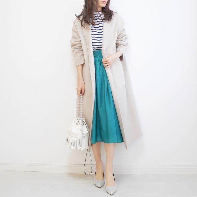 残りわずか!!春に最適カラースカートがまさかの50%OFF!!_1_5