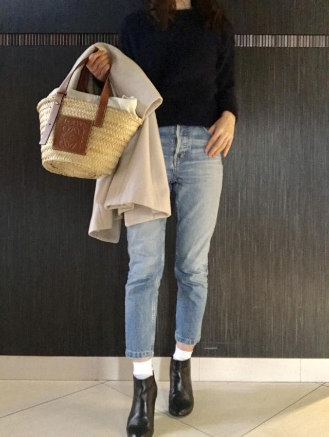 あなたはフェミニン派?カジュアル派?トレンドのバッグでいつものコーデをもっと素敵に♡_1_8