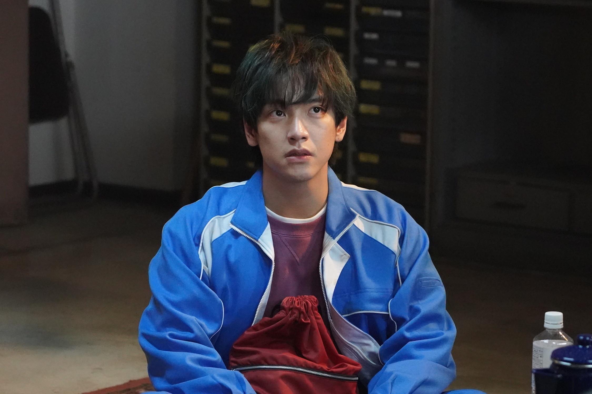 N.Flyingのジェヒョンさんが、日本のドラマ「君と世界が終わる日に」で魅力を発揮!_1_4-5