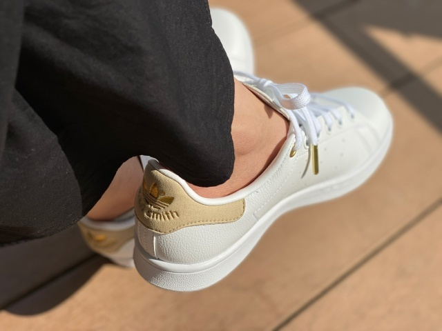 adidas × BILLY'Sコラボの、「STAN SMITH(スタンスミス)」