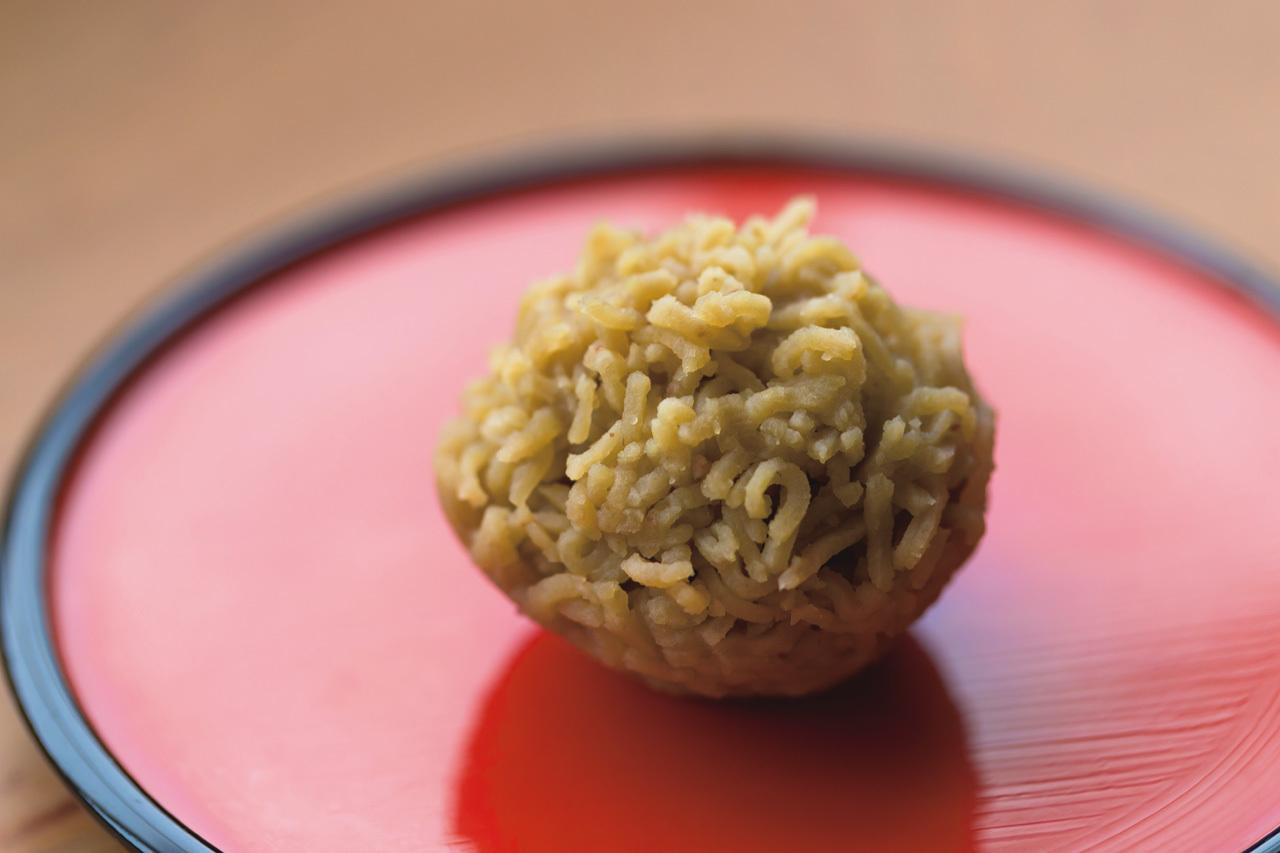 つくりたての和菓子4種とお茶のおまかせを名店のカウンターで 樫舎(かしや)_1_2