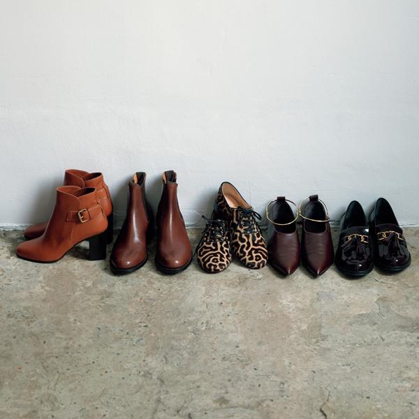 2018年秋冬、今から買いたい靴 photo gallery_1_1-12