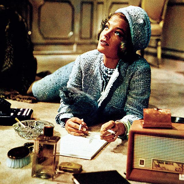ルキノ・ヴィスコンティ監督のオムニバス映画『ボッ カチオ'70』(1962年)の第3話