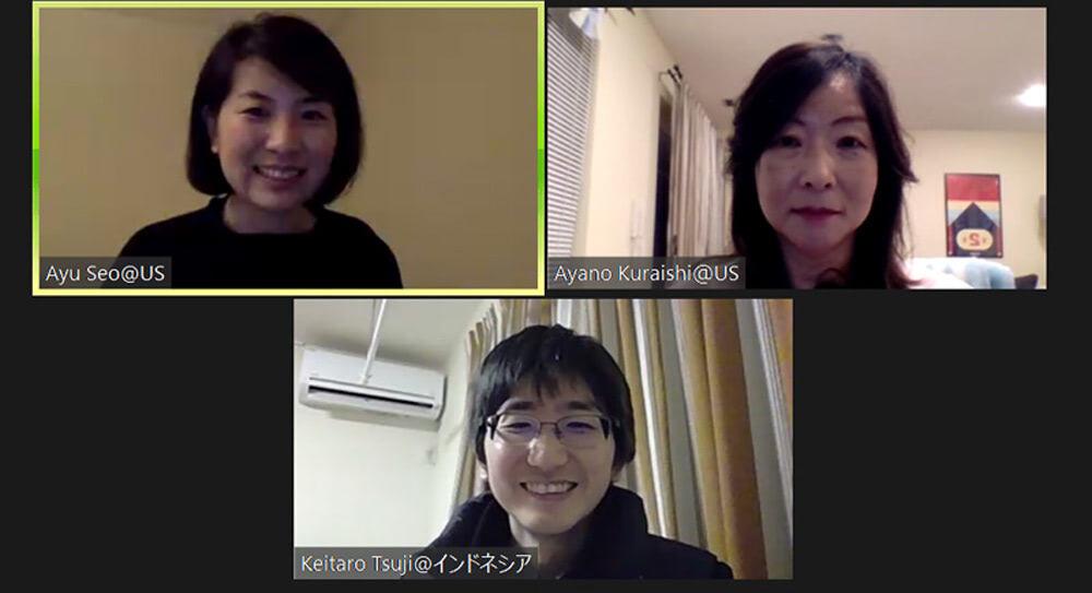 突然のパートナーの転勤。キャリアか家族か?ではない令和の働き方【前編】 Forbes JAPAN_1_2