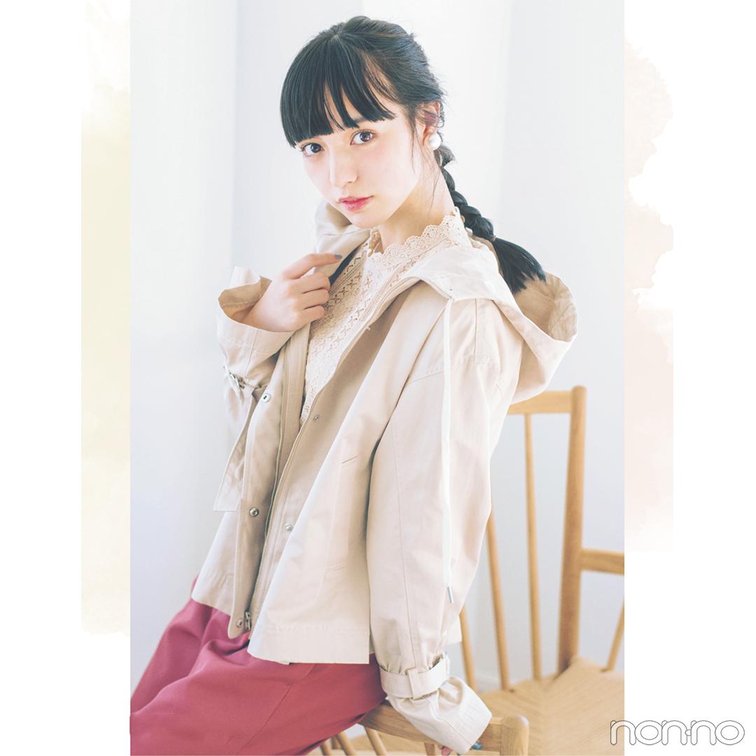 マンパ、Gジャン、トレンチコート♡ 春のアウターまとめ30選!_2_1-8