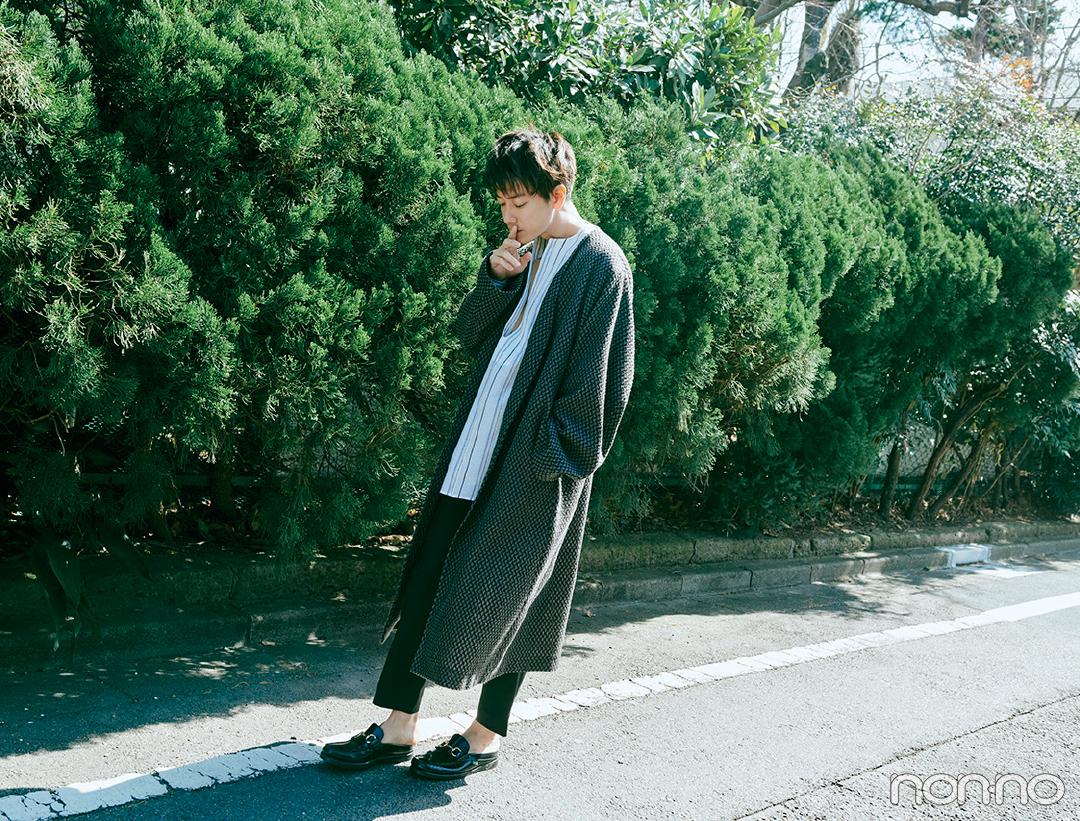 Photo Gallery 佐藤健に恋してる。彼氏感に胸キュン必至なフォトギャラリー_1_10