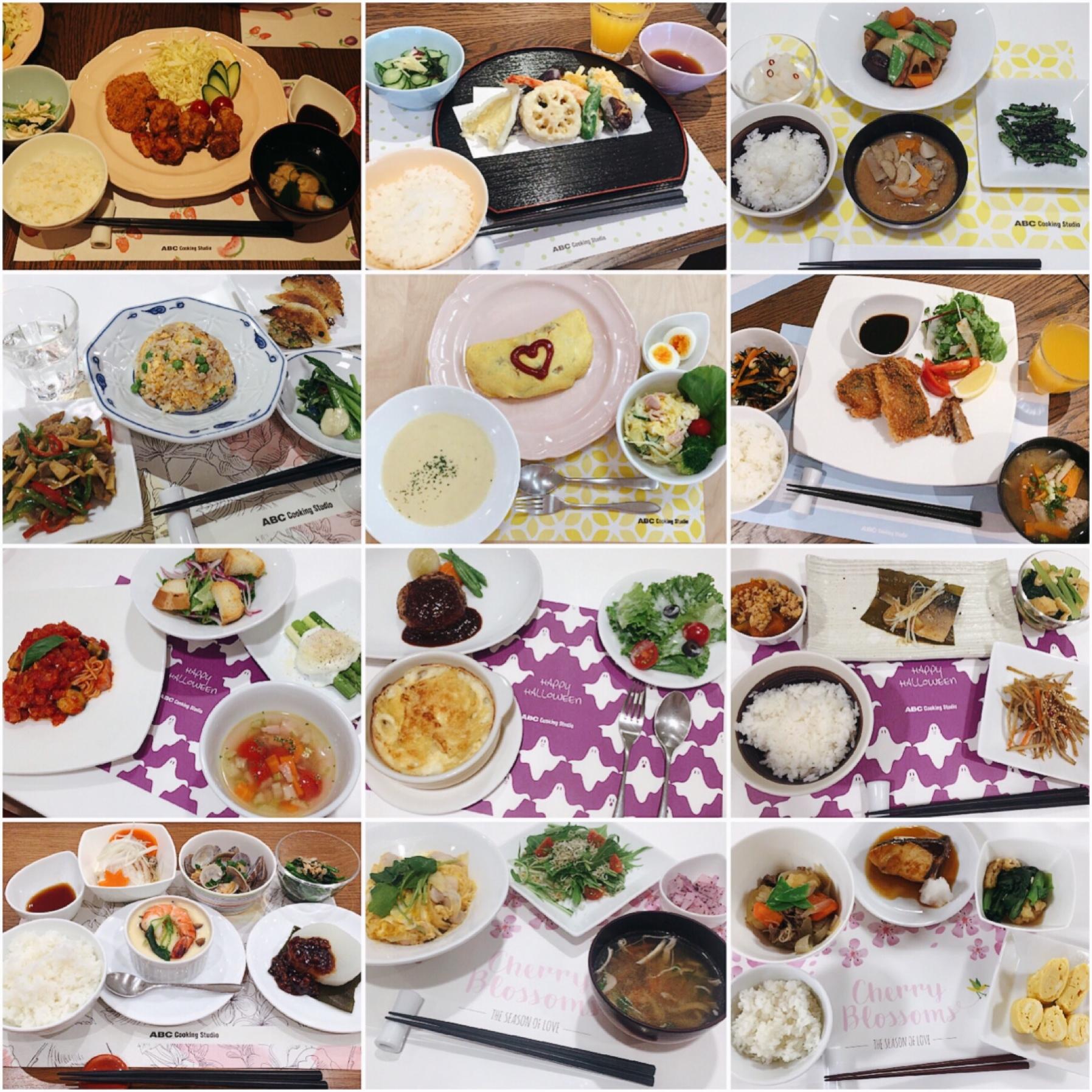 【 第6回❤︎ 】私の習い事* ~料理教室・料理コース 後編~_1_8