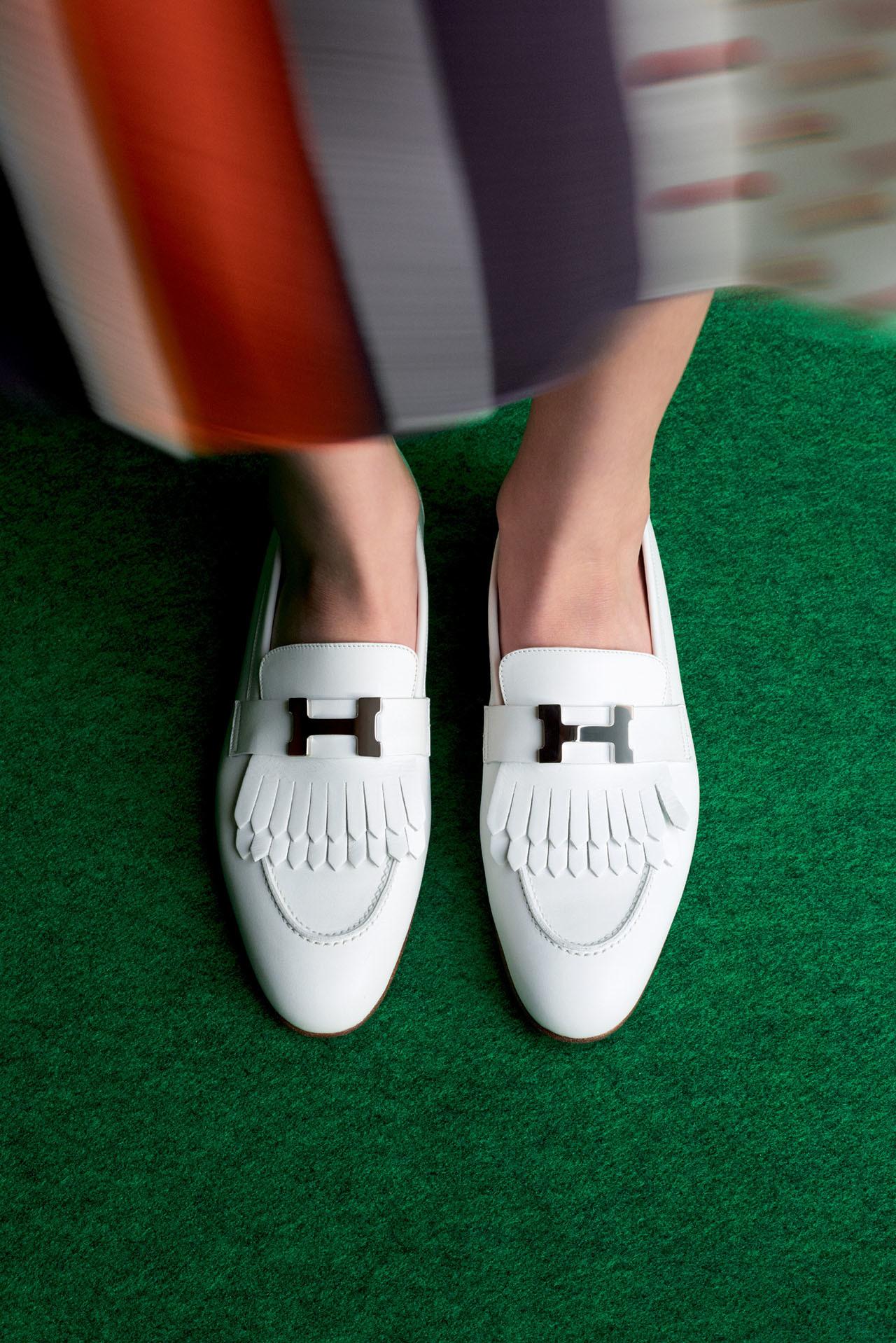 Jマダムの足元は、いつだって「ヒールがなくても素敵な靴」 五選_1_1-1