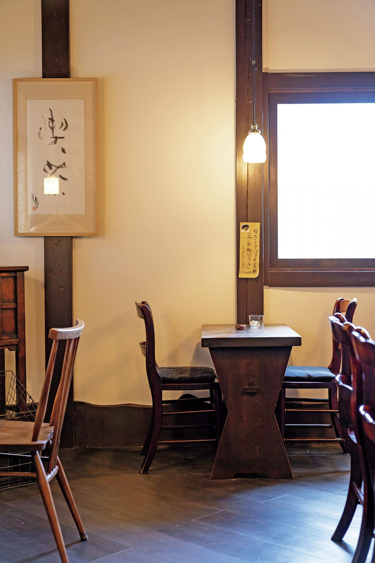 大人の京都旅のごほうびは、絶品甘味で! 五選_3_1-2