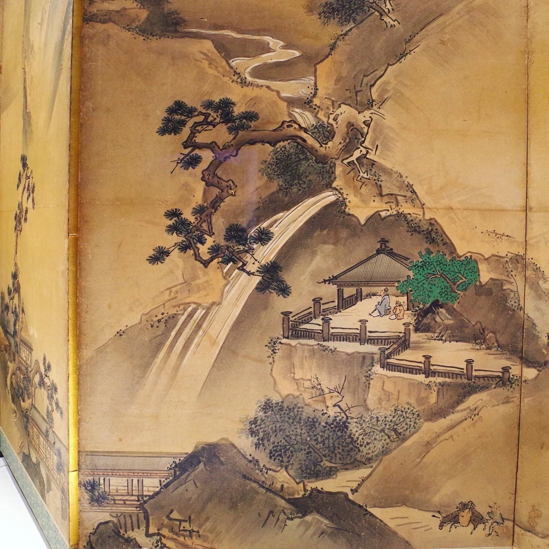 東京国立博物館、さすが!の総合文化展。_1_3-4