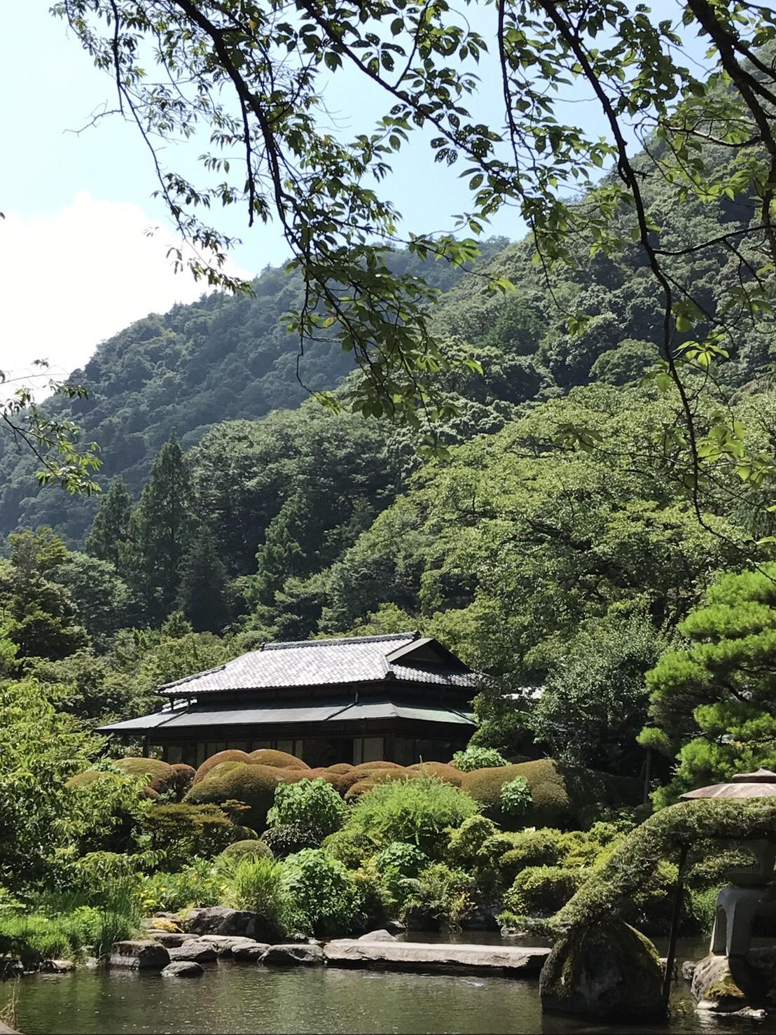 ひと足お先に夏休み 箱根日帰り温泉の旅を楽しんで来ました_1_3-1