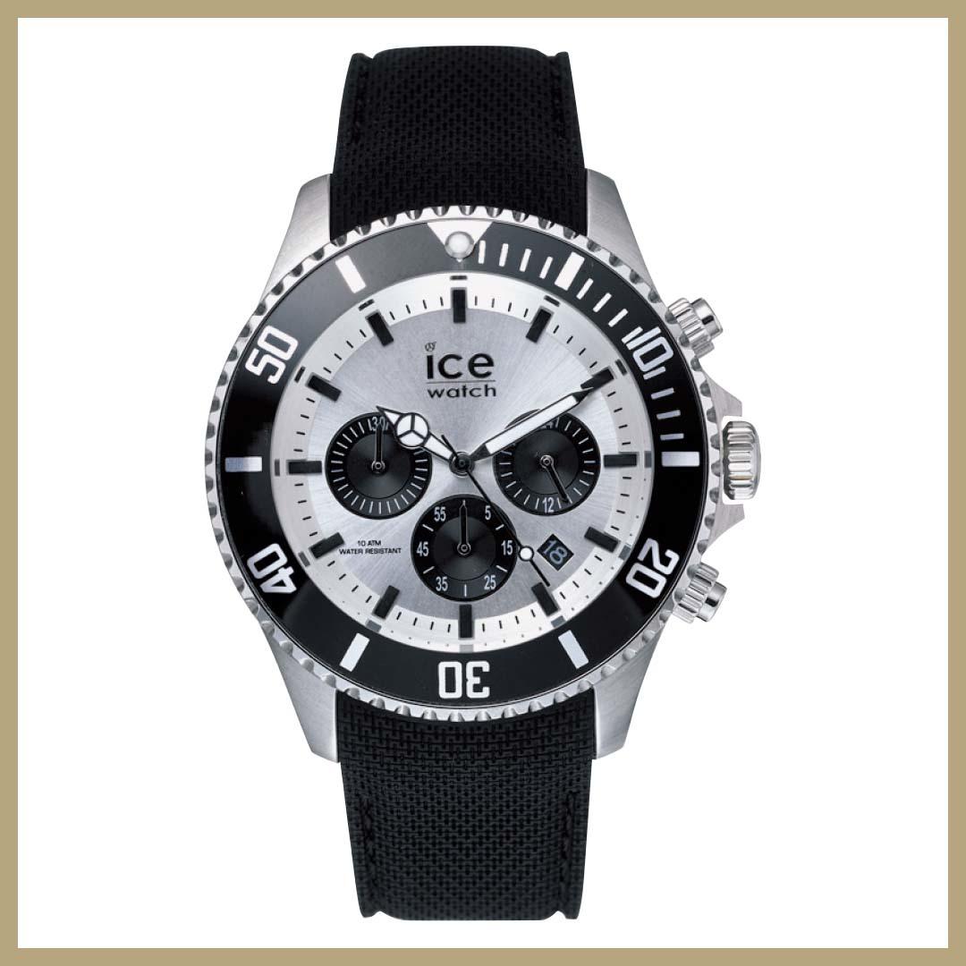 馬場ふみか×メンズライクな腕時計がズルいくらい可愛い♡ 機能派ウォッチ5選!_1_3-5