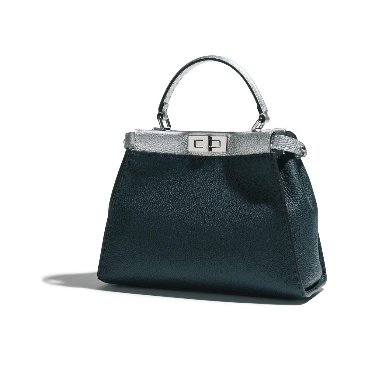 """鮮やかな色、フォークロア…おしゃれプロが今月""""ひとめ惚れ""""買いしたバッグはコレ!_1_1-2"""
