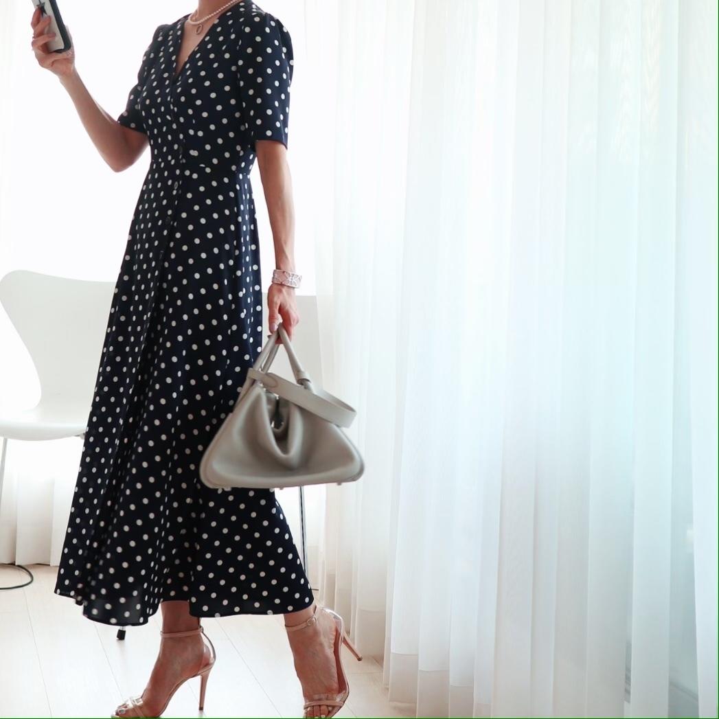 アラフィー読者ブロガーの『夏のワンピース特集』1枚で着てもサマになる!_1_101