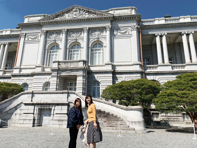 東京のベルサイユ宮殿⁉️_1_5