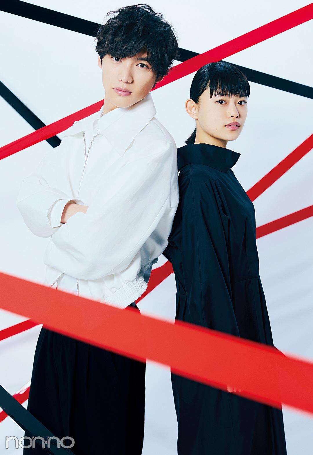 『BLEACH』がついに実写映画化。主演の福士蒼汰&杉咲花が徹底解説!_1_2