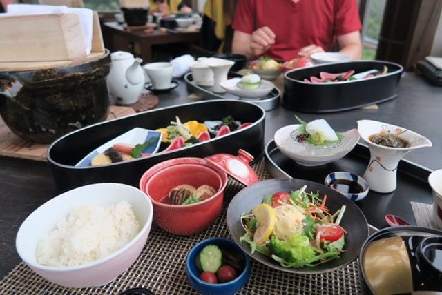 朝食が美味しい宿①旅疲れを癒す、体にやさしい朝ごはん_1_2